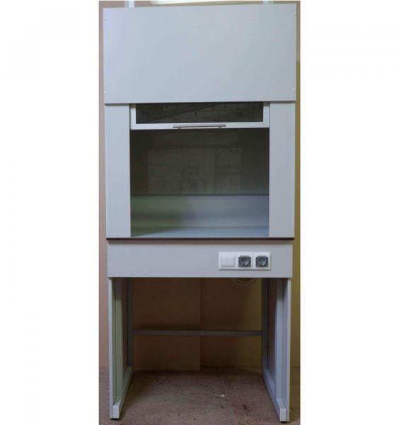 Вытяжной шкаф общелабораторный ПГЛ-ЛКМ ВШ1, 1500х800х2200