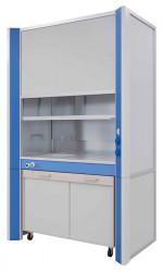 Вытяжной шкаф общелабораторный ПГЛ-ЛП ВШ1, 900х800х2200