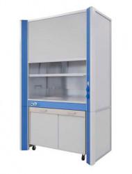 Вытяжной шкаф общелбораторный ПГЛ-ЛП ВШ2, 900х800х2200