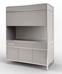 Вытяжной шкаф общелабораторный ПГЛ ВШ1, 900х800х2200