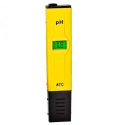 PH-Метр 2011/200 ATC (KL-911)