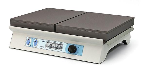 Плита нагревательная лабораторная секционная ПЛС-02