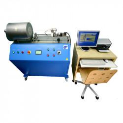 Трубчатая специальная печь PRC 40/120 KS