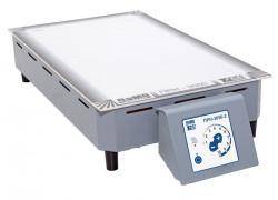 Плита нагревательная лабораторная  со стеклокерамической поверхностью ПРН-3050-2