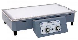 Плита нагревательная лабораторная со стеклокерамической поверхностью ПРН-3050-2.2