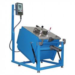 Тигельная печь PTМ-5/400/PCH