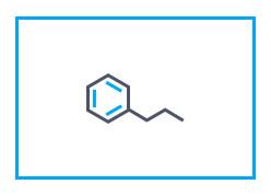 Пропилбензол 98 % фасовка  500 грамм