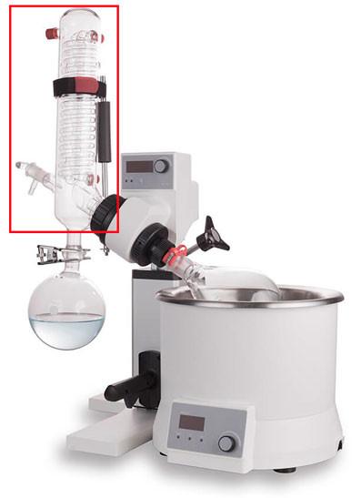 Холодильник 1200 см на ротационный испаритель RE100-S
