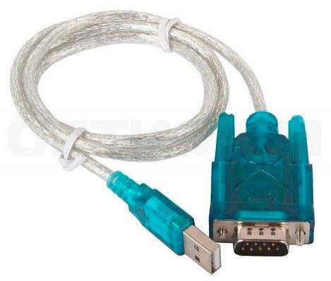 Интерфейс RS-422A для весов ViBRA GZ с блоком питания GZR230