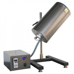 Трубчатая высокотемпературная печь RST 40x300/100