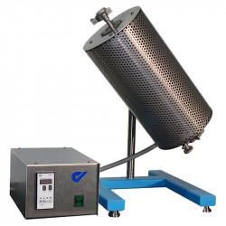 Трубчатая высокотемпературная печь RST 40x400/100