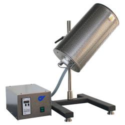 Трубчатая высокотемпературная печь RST 50X300/100