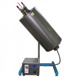 Трубчатая высокотемпературная печь RST 50X400/100