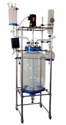 Лабораторный реактор  80 литров