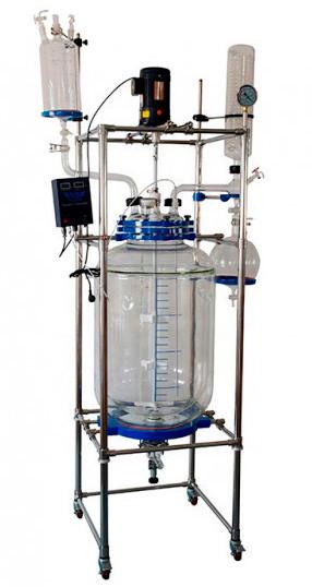 Лабораторный реактор 100 литров
