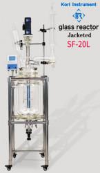 Лабораторный реактор Kori SF, 20 литров
