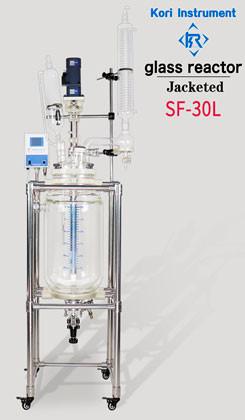Лабораторный реактор Kori SF, 30 литров