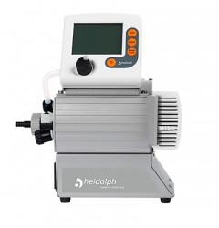 Химический мембранный вакуумный насос Heidolph Rotavac Vario Control