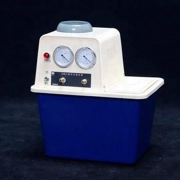 Насос вакуумный (циркуляционно-водяной) SHB