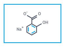 Натрий салициловокислый имп.