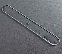 Шпатель стерильный, 150х20 мм, Aptaca