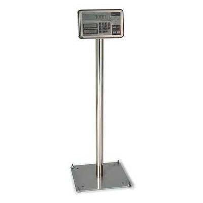 Напольная стойка дисплея для весов ViBRA FS / FZ