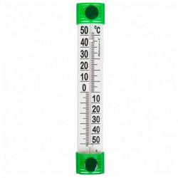Термометр оконный ТО-9 крепление-липучка