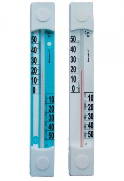 Термометр ТО-3 оконный, крепление липучка