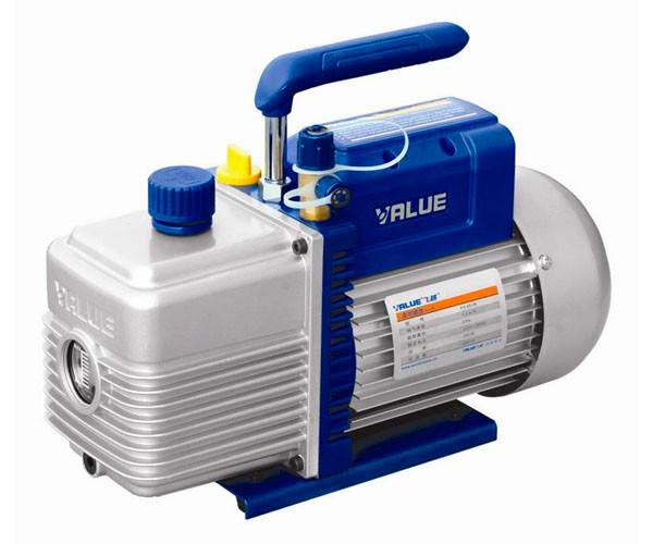 Вакуумный насос VE 160N (1 ступень, 170 л/мин)