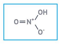 Азотная кислота ОСЧ 27-5, фасовка 1,3 кг