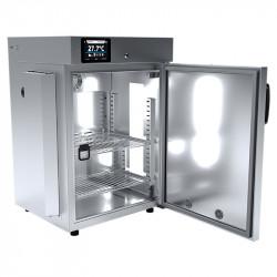Охлаждаемый инкубатор с фитотронной системой