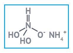 Аммоний фосфорнокислый 1-замещенный «ч»
