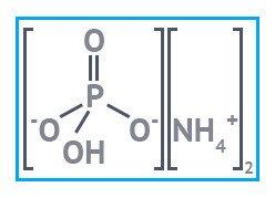 Аммоний фосфорнокислый 2-замещенный