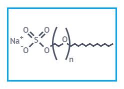 Натрий лаурилсульфат чда, имп. (натрий додецилсульфат), фасовка 0,5 кг