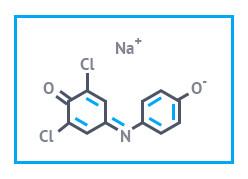 Натрий дихлорфенолиндофенолят-2,6 ЧДА, фасовка 100 гр