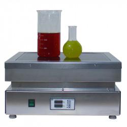 Нагревательная лабораторная плита PG1