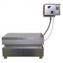 Нагревательная лабораторная плита PG1g