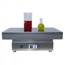 Нагревательная лабораторная плита PG2