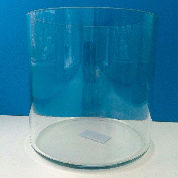 Кувшин для образцов цилиндрический, 200х250 мм