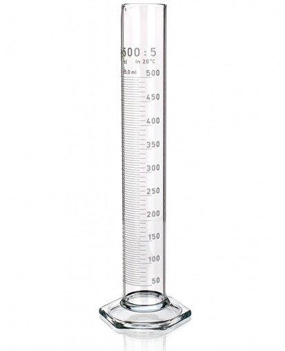 Цилиндр высокий, класс 2, 100 мл