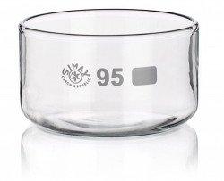 Чашка кристаллизационная, 200 мл, без носика