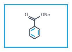 Натрий бензойнокислый (бензоат), пищевой Е211