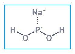 Натрий фосфорноватистокислый (гипофосфит)