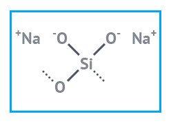 Натрий метасиликат б/в