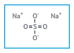 Натрий сернокислый безводный Ч
