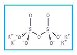 Калий фосфорнокислый пиро (пирофосфат) б/в