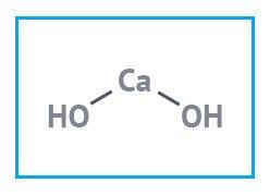 Кальций гидроокись