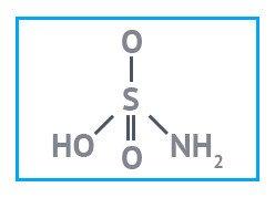 """Сульфаминовая кислота """"ч"""" (амидосерная кислота), фасовка 25 кг"""