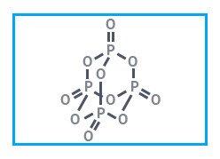 Фосфорный ангидрид (фосфорпятиокись)