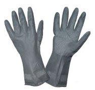 Перчатки химзащитные КЩС-2